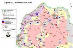 Israel Unilateral steps to close 80,000 Dunums of Palestinian land In the West Bank