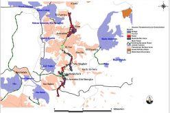 The Circling of East Jerusalem – Road 5
