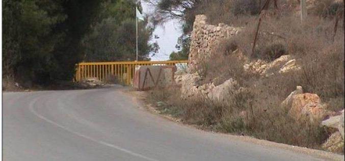 Israeli military Iron Fist squeezes Bethlehem