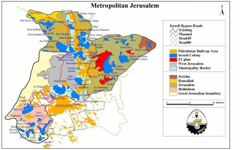New Ghetto in Bethlehem – English Version.