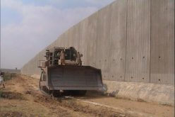 Monitoring Israeli Colonization activities in the West Bank and Gaza