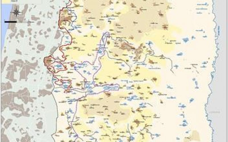 Jayyous village: a story of human suffering