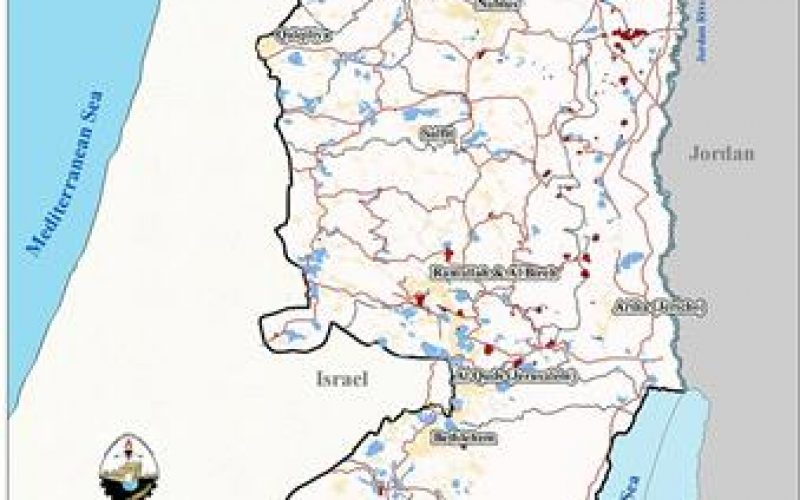 The Israeli Colonization activities in the Palestinian Territories during the 3rd quarter of 2003<br>  (July – September 2003)