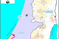 Israel Bottleneck Visitors to Palestinian Territories … ' Another Israeli Act of Desperation …'