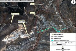 Husan: A Palestinian Village Undergoes the Segregation Wall