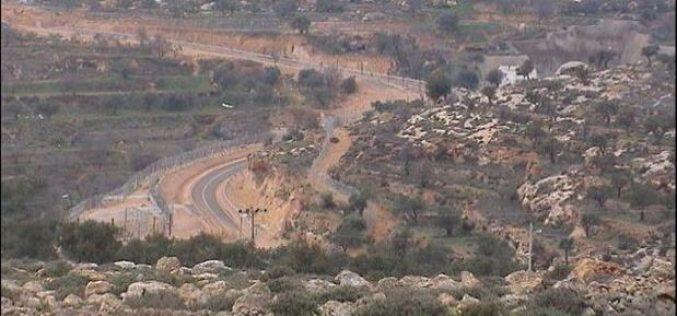 Khallet Hamameh: another expansion of Jerusalem municipality boundaries