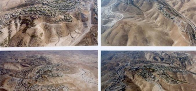 The Obstacles to Peace Just Got Bigger !!!  Why Puff up the Israeli Settlements Now ?