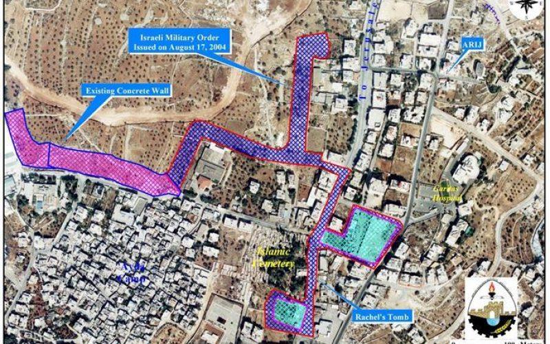 Apartheid Resurrected !!! Israel seeks Palestinian land without Palestinians!