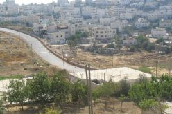 "Israeli "" Prayers"" Road"" built on ruins of ancient Palestinian houses in the old city of Hebron"