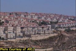 Captives of the Israeli Segregation Wall……Western Rural Villages of Bethlehem District