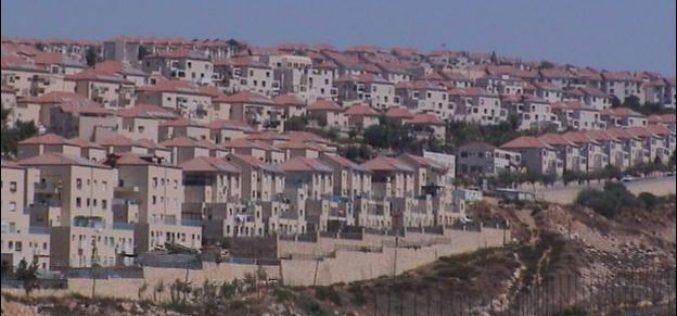 Captives of the Israeli Segregation Wall……Western Rural Villages of Bethlehem District