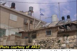 Israel Continues to Build Illegal Settlements in Occupied Jerusalem