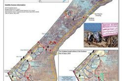 Israeli Occupying Forces Systematically Attack Civilian Property in Khan Yunis (Gaza Strip)