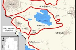 ARIJ Fact Sheet: Isolated Lands, Segregated Communities !!!
