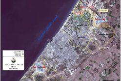 محافظة شمال غزة هدم وتدمير للبنية التحتية