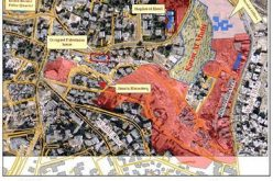 The Moskowitz Hurricane is on the rise <br>  Israel's Unilateral and Detrimental Scheme to build a new illegal neighborhood in Occupied East Jerusalem's neighborhood Al Sheikh Jarrah   <br>