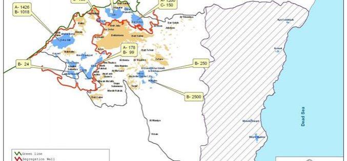 Christmas Present for Bethlehem: Tenders for 228 Israeli Housing Units <br>  Bethlehem … Doomed by Israeli Colonization