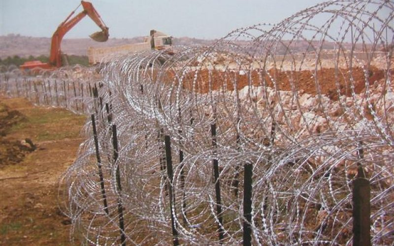 The Segregation Wall in Hebron Governorate – Update