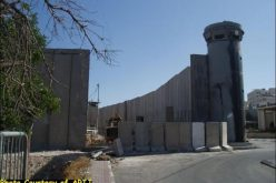 Israel officially declares the annexation of Rachel's Tomb Area to Jerusalem