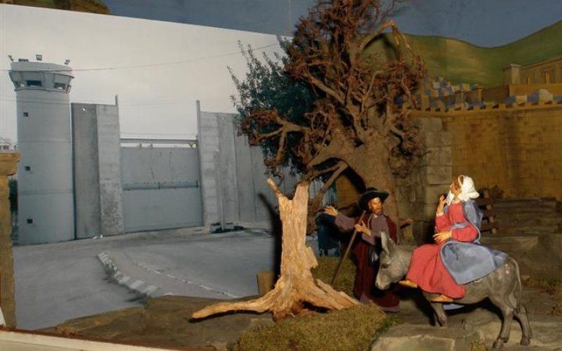 Maria und Josef – oder: Keine Chance, nach Bethlehem zu kommen !