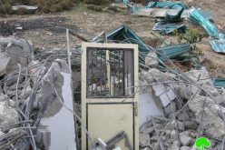 23 Palestinian houses demolished in Jerusalem Governorate during the month of January – 2007