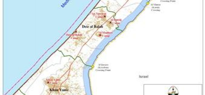 Israel Re-strategizes its Occupation of the Gaza Strip