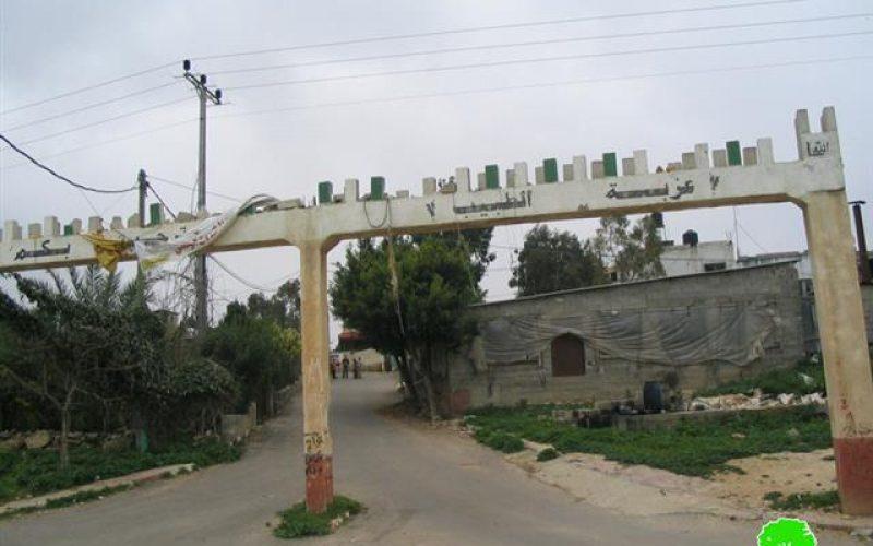 Izabt At Tabib: a Palestinian village under the threat of eviction