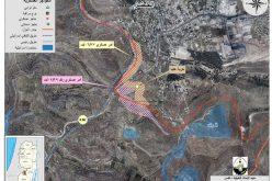 أوامر اسرائيلية جديدة في قريتا الخضر و أرطاس تصادر مساحات اضافية لصالح بناء جدار العزل العنصري