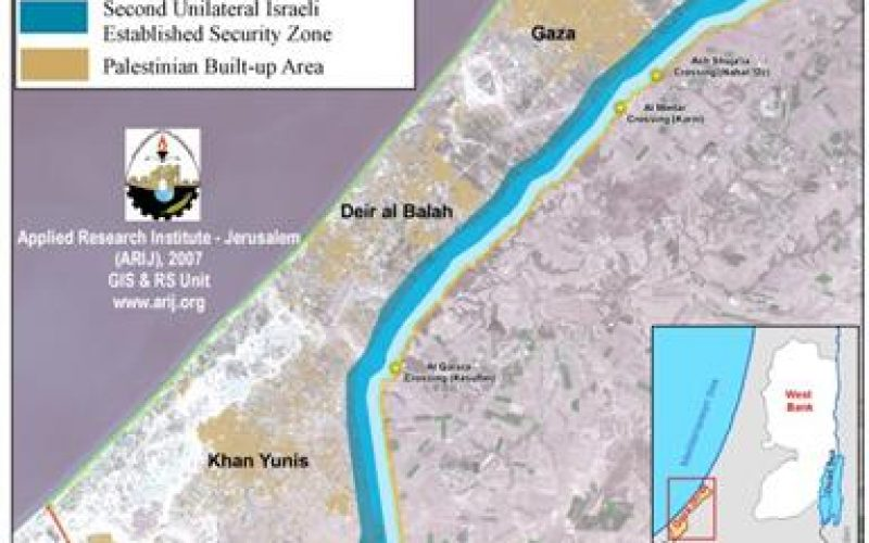 """It is happening while the World stands still <br> """" Gaza, Siege, and Blockade: Illegal """"Collective Punishments"""""""""""