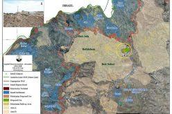 Alert on Ush Ghrab; East of Beit Sahour