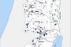 معهد الأبحاث التطبيقية يفند تقرير سلطات الاحتلال الإسرائيلي التي تتهم الفلسطينيين بتلويث البيئة والمصادر المائية