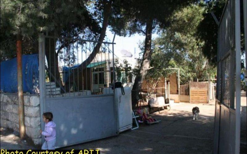The Israeli Municipality of Jerusalem step up its Policy Demolishing Palestinian Homes