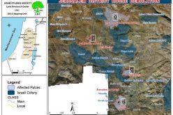 هدم المنازل الفلسطينية في القدس, جريمة إنسانية أم دعاية انتخابية؟