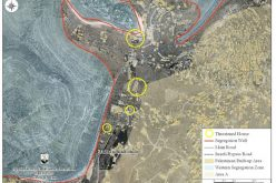 Halt of Construction warnings to citizens of Beit Jala city