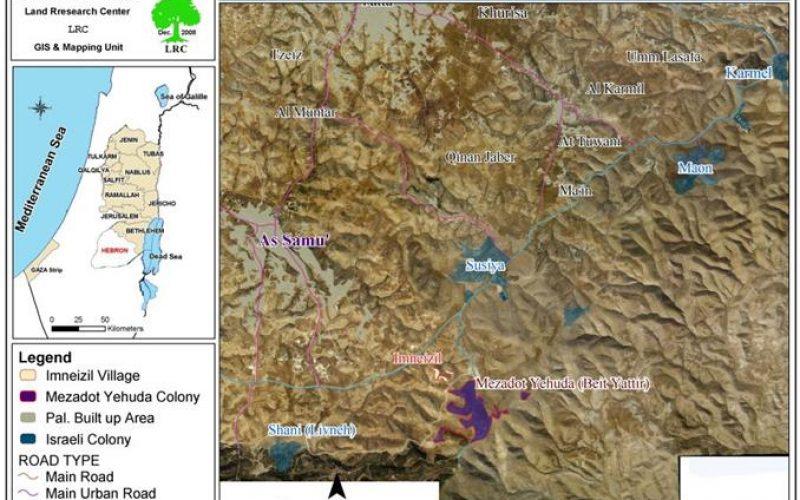 الأراضي الزراعية الفلسطينية أصبحت  مرتعاً ومراعي لأغنام المستعمرين … فهل من منقذ لها  ؟!