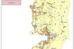 أوامر عسكرية اسرائيلية جديدة لتمديد مصادرة الاراضي الفلسطينية