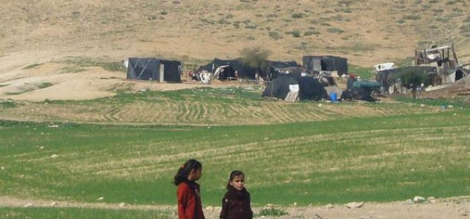 Israeli demolition campaign continued in Northern Ghor Tubas Governorate