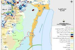 ابعاد مصادرة 139 الف دونم على ضفاف البحر الميت