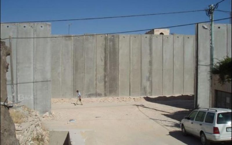 "The International Court of Justice (ICJ) Advisory Opinion on the Legal Consequences of the Construction of a Wall in the Occupied Palestinian Territory  <br>  ""Where We Are 5 Years Later? """