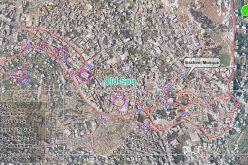 اعتداءات المستعمرون متواصلة ضد أهالي مدينة الخليل المخنوقة بـ 112 حاجزاً عسكرياً لحماية 500 مستعمرا اسرائيليا