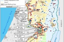 Towards a settlement moratorium and thus towards the hopes, Israel approves the building of 455 housing units