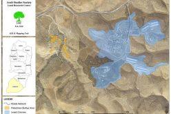 """مستعمرو """"ماعون"""" يصعدون هجماتهم على أهالي قرية التواني شرق بلدة يطا"""
