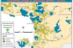 الاحتلال الاسرائيلي وبلديته  يصدران  إخطارات بحق 33 مسكناً فلسطينيا في القدس المحتلة  خلال شهر كانون ثاني 2010