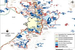 The Israeli efforts to consolidate settlers' colonial hold over the city of Jerusalem