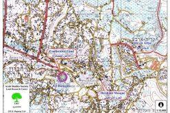 سلطات الاحتلال الاسرائيلي تصدر أمراً بمصادرة قطعة أرض في  تل الرميدة