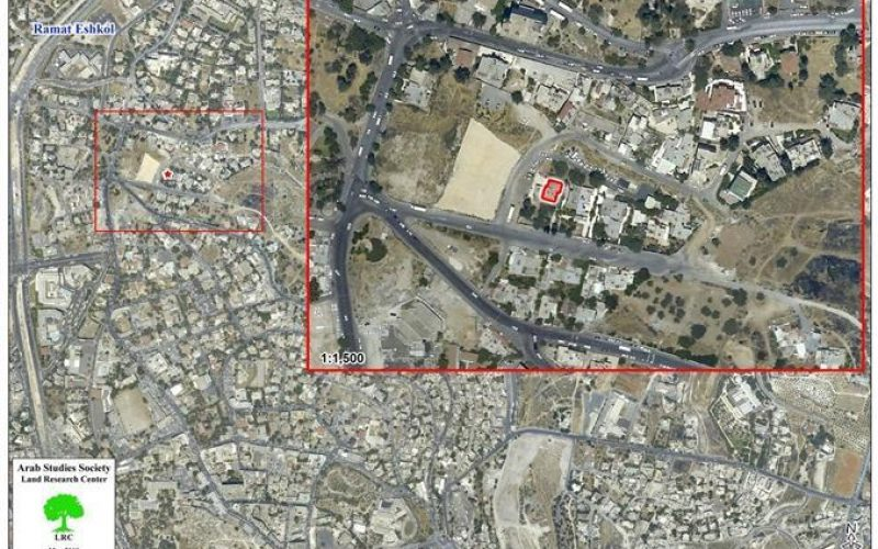 Jewish Religious Groups threaten Palestinian Families in Al Sheikh Jarrah