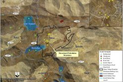 "New Israeli ""halt of construction"" orders in Yetma village south of Nablus"