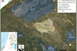 New Israeli halt of construction Orders in Nahhalin Village Southwest of Bethlehem Governorate