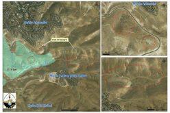 Israel targets Wadi Abu Hindi: A non stoppable Population chase of Al-Saraya'a Palestinian Bedouin Tribe