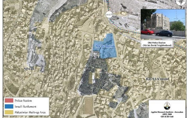 Two Obstacles to Peace……Netanyahu & Settlements